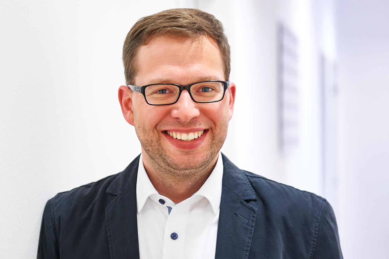 Johannes Pickert (M. Sc.)