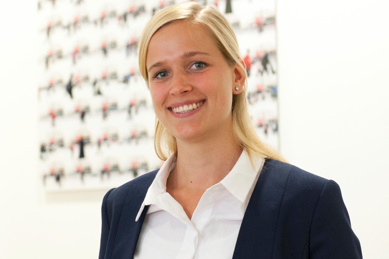 Pia Lesch (M. Sc.)