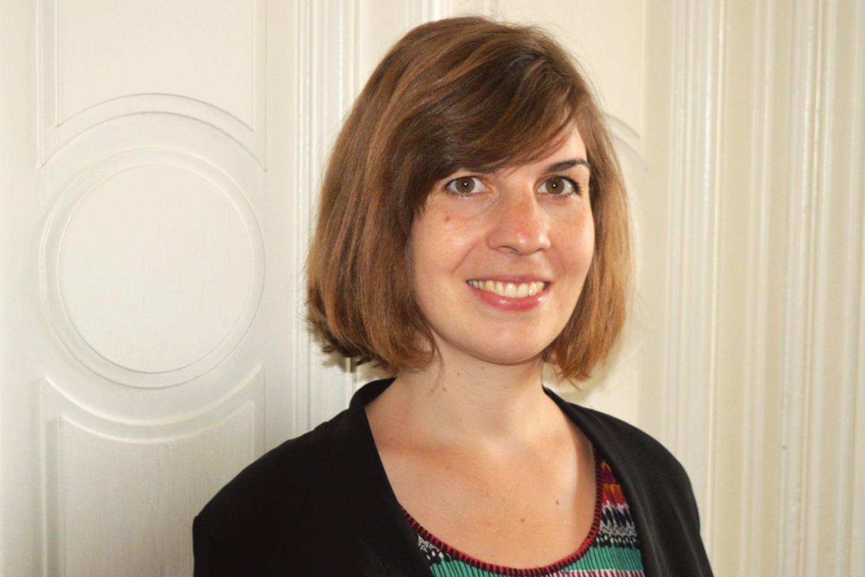 Sonja Gerling (M. A.)