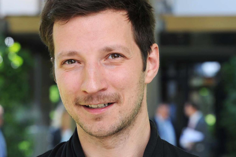 Wolfgang Aichinger (Dipl.-Ing.)
