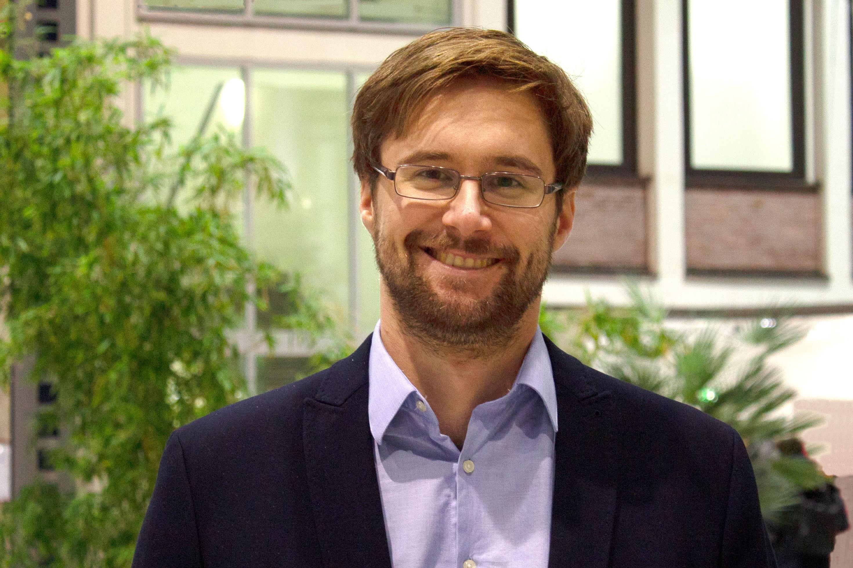 Alexander Reichert (Dipl.-Ing.)