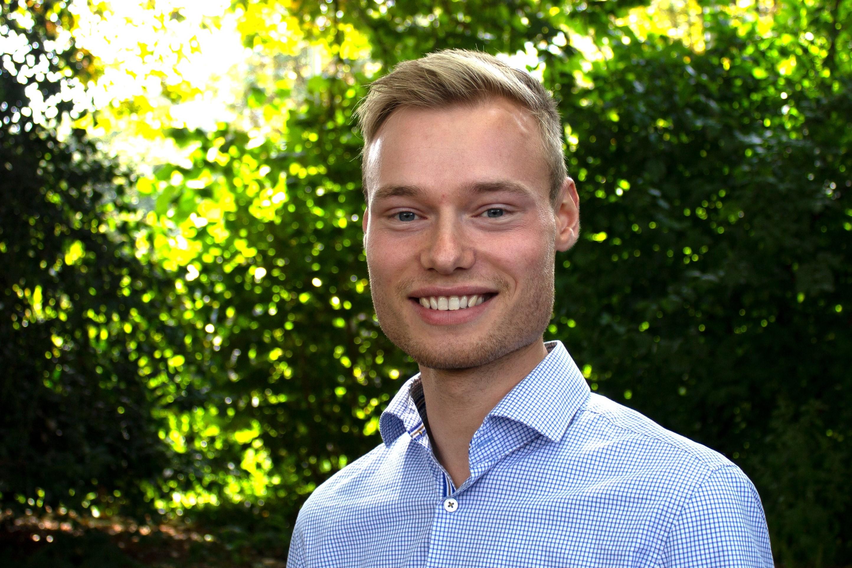 Niklas Rischbieter (B. Sc. Geographie)