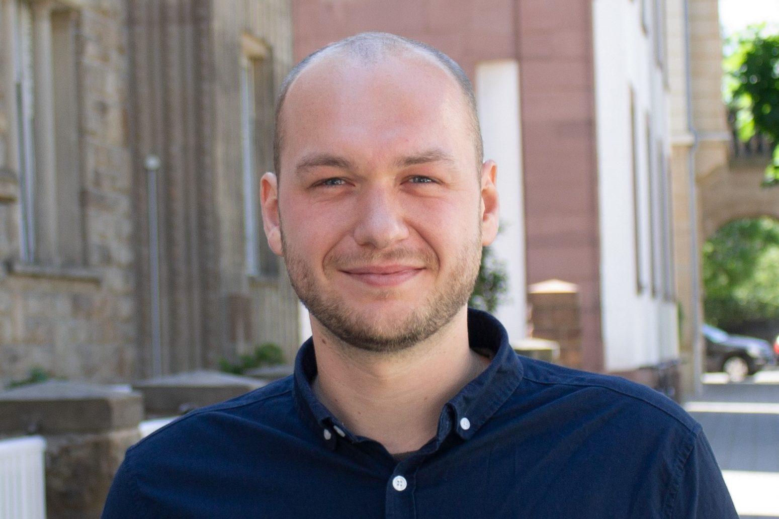 Philipp Walgern (M. Sc.)