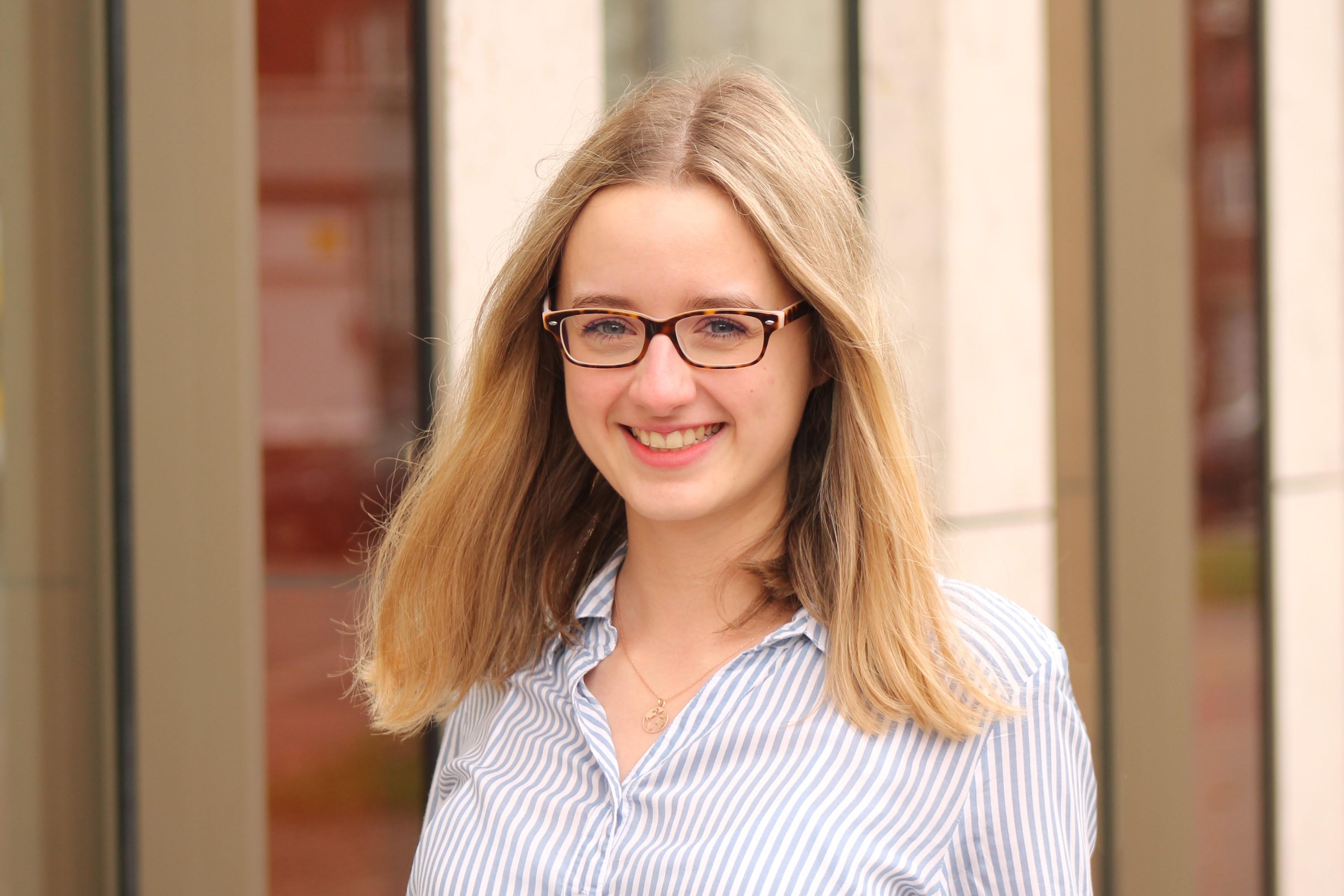 Julia Herzog (B.Sc. Raumplanung)