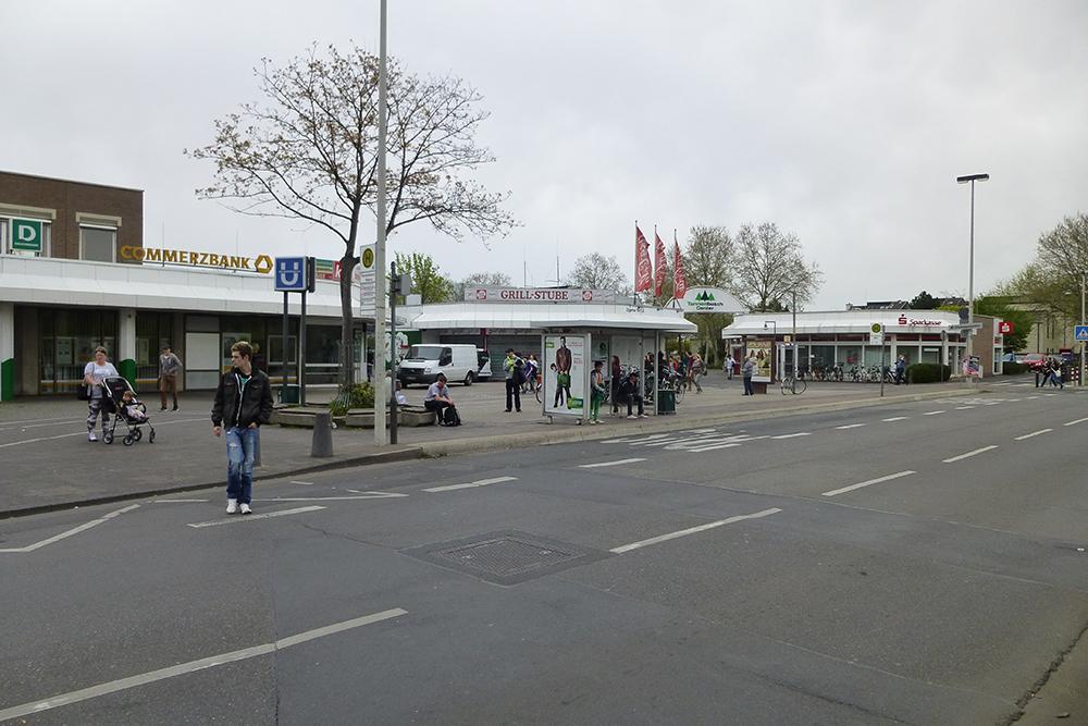 Nahmobilitätskonzept Bonn-Neu-Tannenbusch