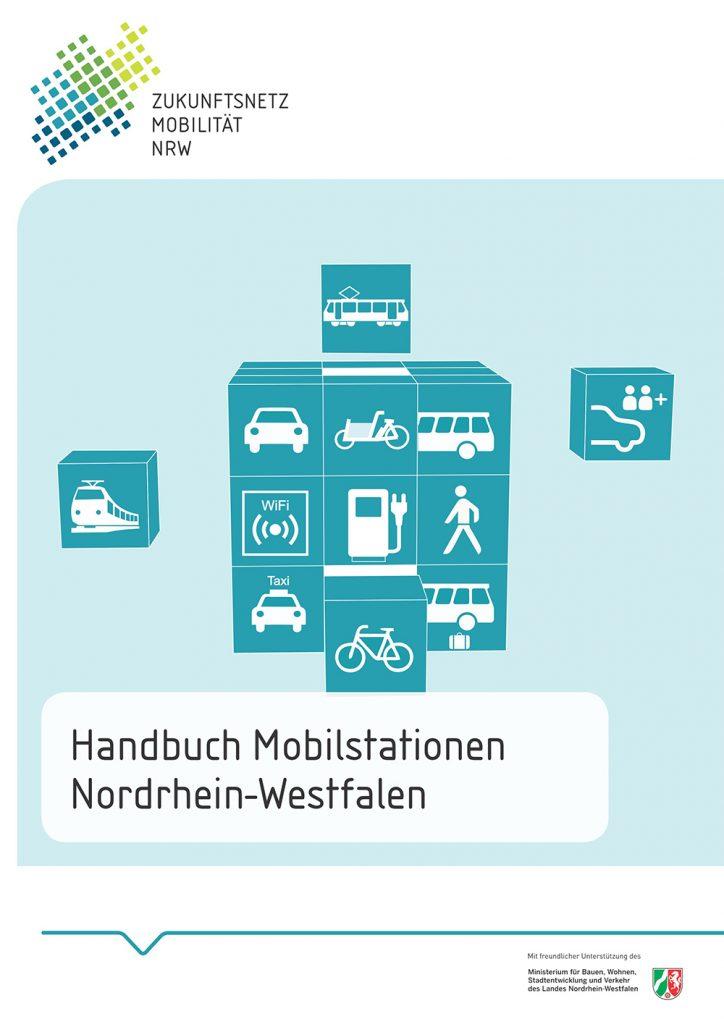 Handbuch Mobilitätsstationen