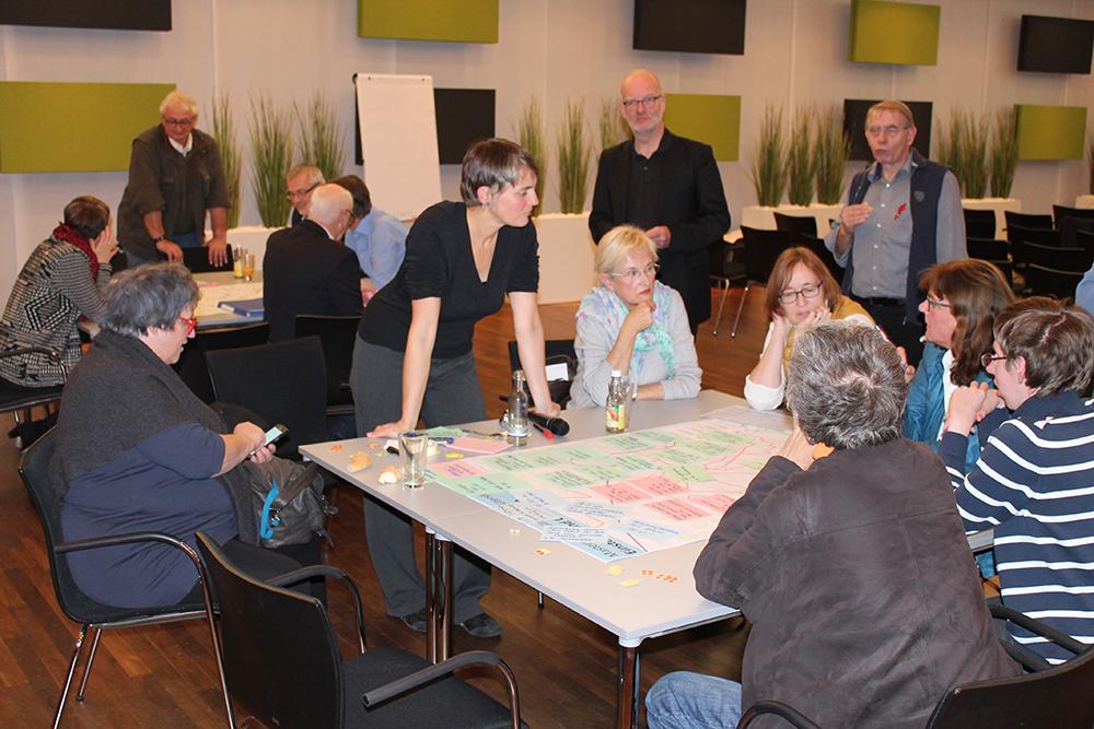 Masterplan klimafreundliche Mobilität in Gütersloh