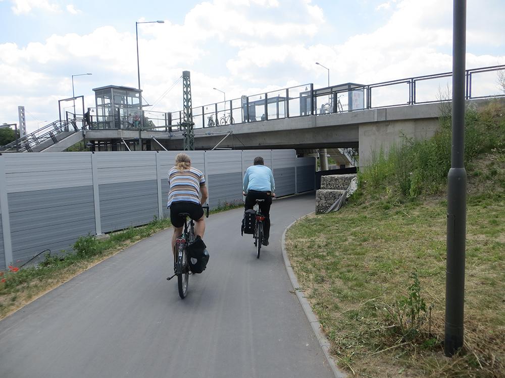 Radschnellwege Region Nürnberg