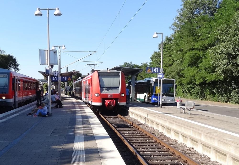 Verkehrsentwicklungsplan ÖPNV Saarland