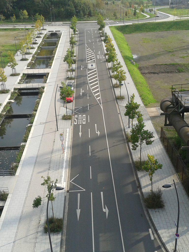 Masterplan Mobilität Dortmund 2030