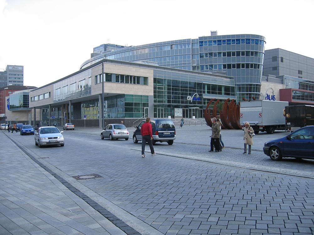 UBA-Modellvorhaben Nachhaltige Stadtmobilität
