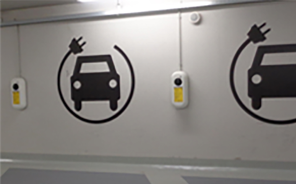 Integriertes Elektromobilitätskonzept Solingen