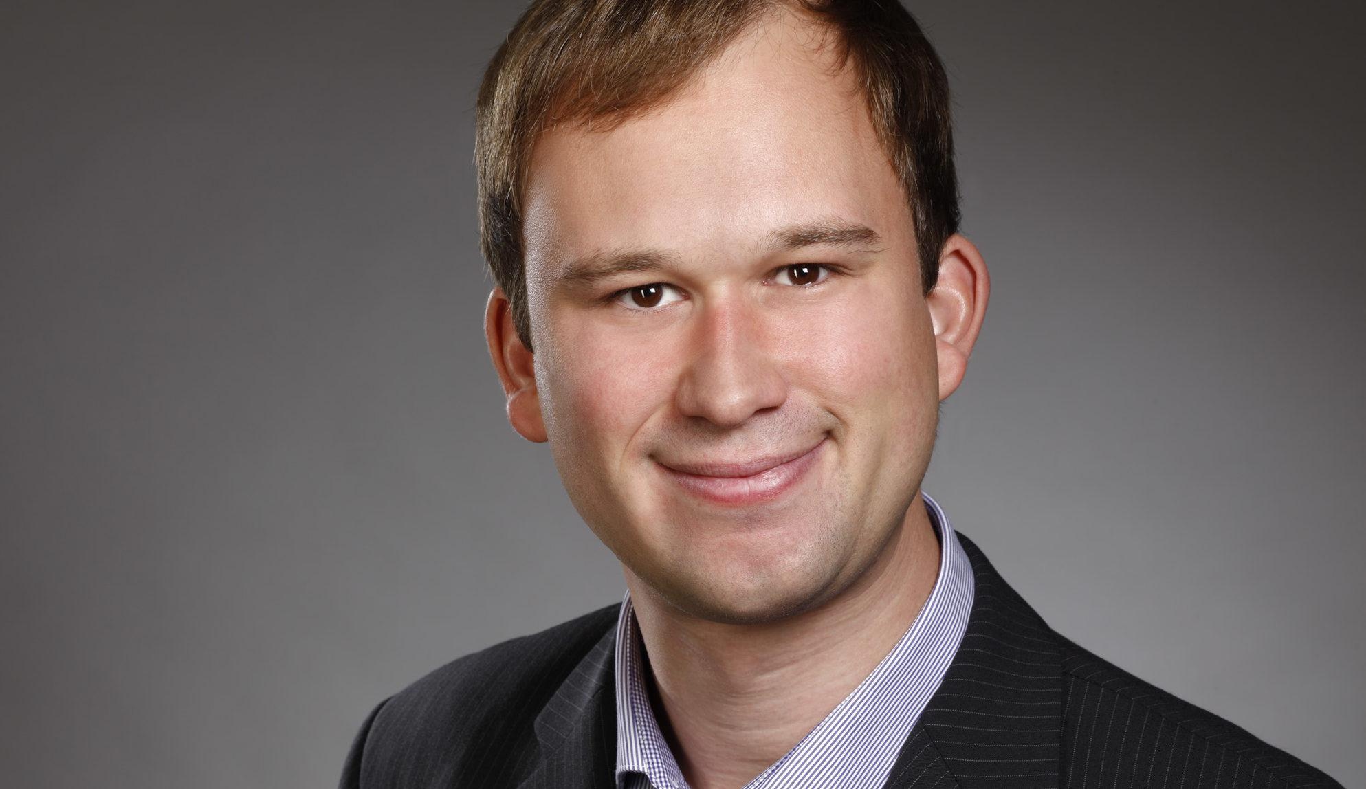 Johannes Lensch (M. Sc)