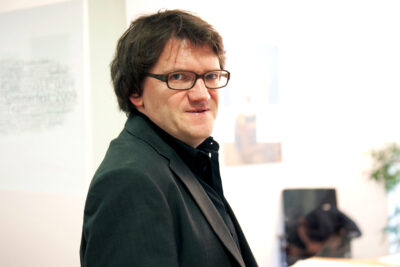 Gernot Steinberg (Dipl.-Ing.)