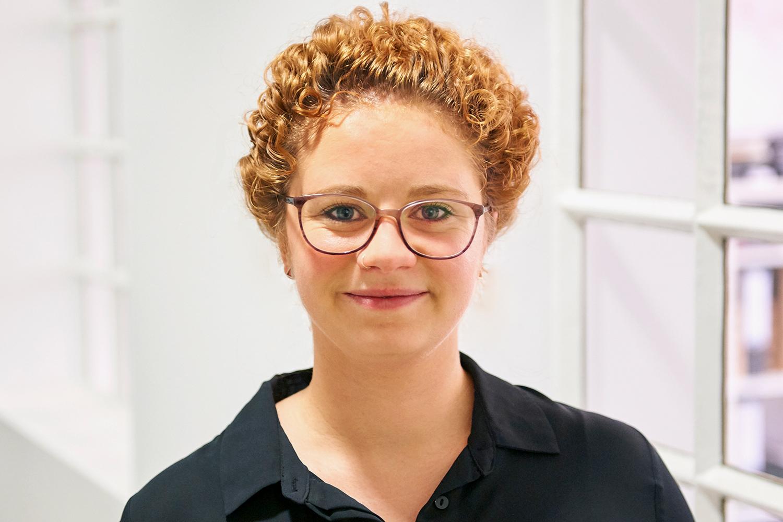 Julia Berendsen <br>(B. Sc. Raumplanung)