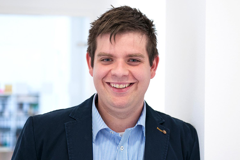 Julian Scheer (M. Sc.)