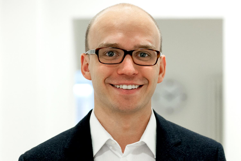 Manuel Weiß (M. Sc.)