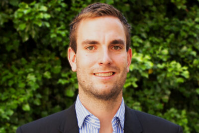 Markus Bednarek (M. Sc.)
