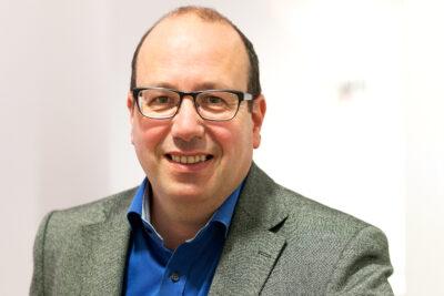 Dr. Michael Frehn (Dipl.-Ing.)