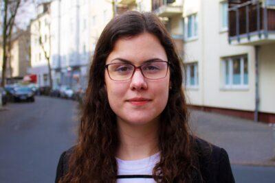 Sophia Middendorf (M. Sc.)