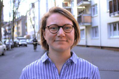 Lara Wohland (B. Sc.)
