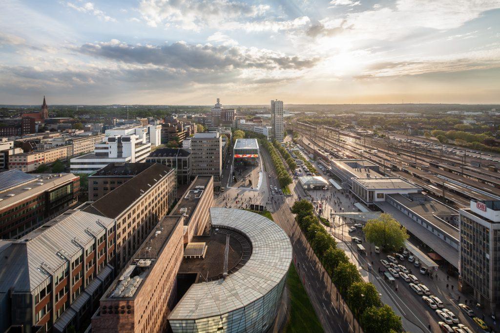 """ExWoSt-Studie """"Konzepte für den Stadtverkehr der Zukunft"""""""