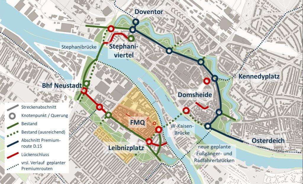 Green-City-Plan Bremen