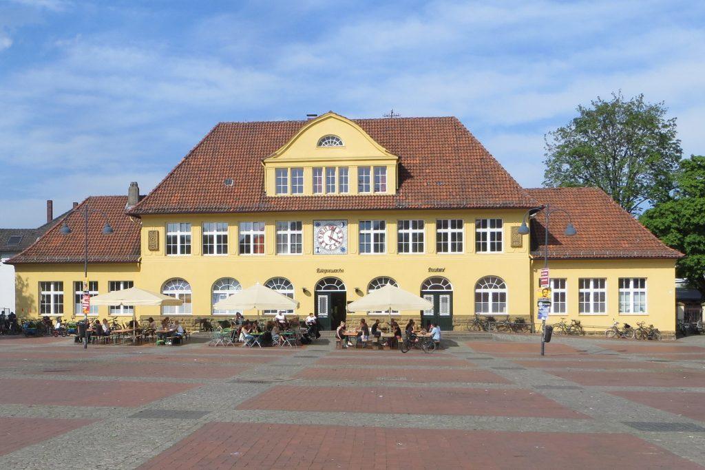 Verkehrskonzept Bielefelder Westen