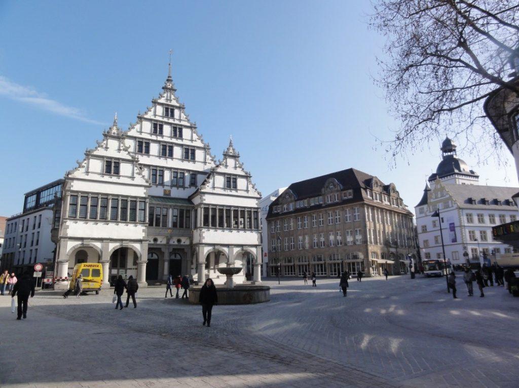 Integriertes Mobilitätskonzept für die Stadt Paderborn (IMOK)