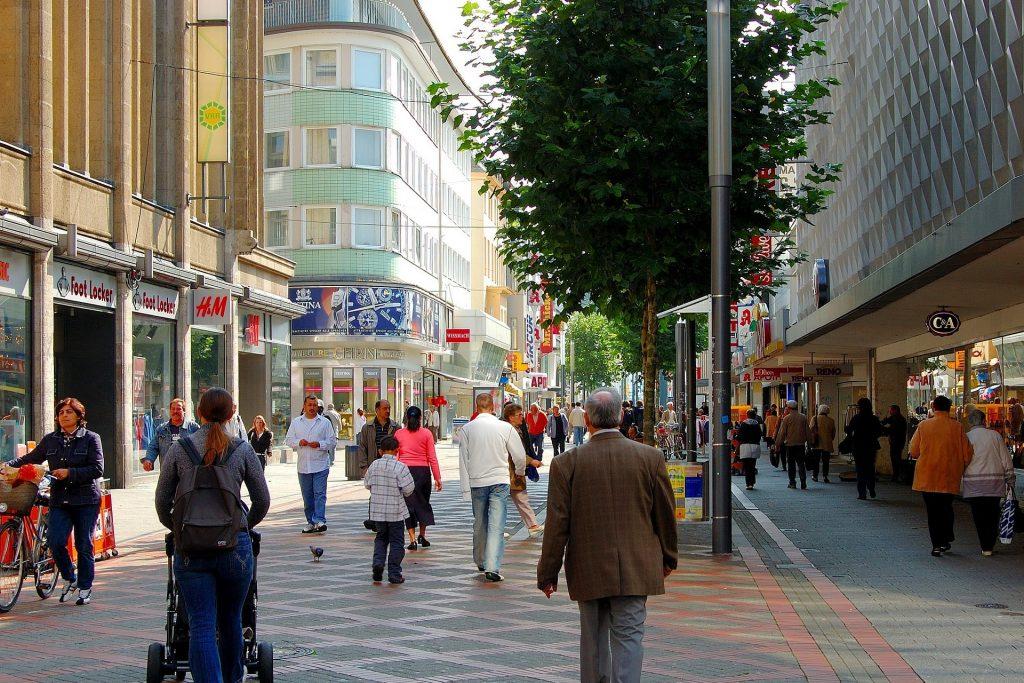 Green-City-Plan Stadt Gelsenkirchen
