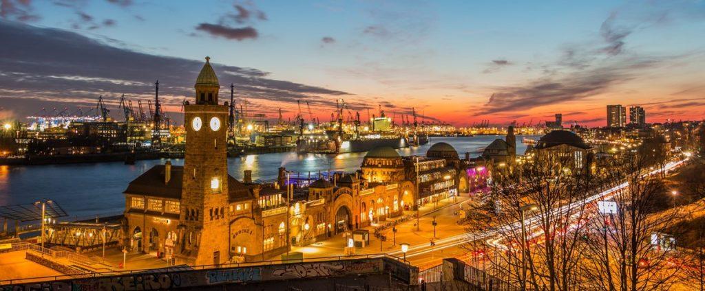 Strategisches Handlungskonzept Verkehrsentwicklungsplan Hamburg