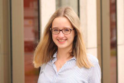 Julia Herzog (B. Sc.)
