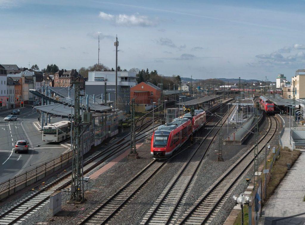 Green-City-Plan Limburg an derLahn
