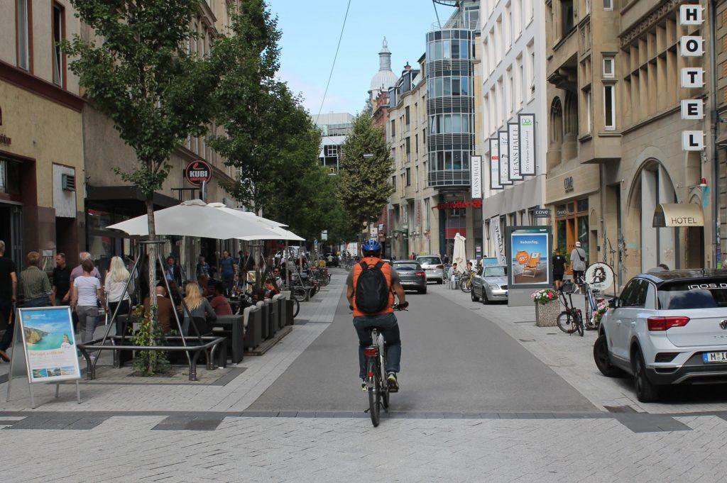 Lebenswerte Stadt Stuttgart