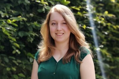 Jessica Horn <br />(B. Sc. Umweltsicherung)