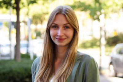 Lisa Schmitz <br /> (B. Sc. Raumplanung)