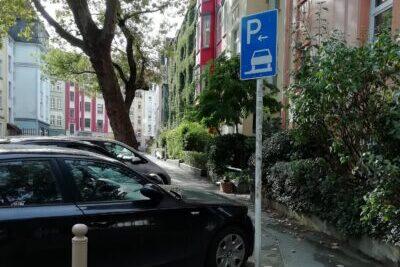 Nahmobilitätskonzepte für zwei Dortmunder Innenstadtviertel