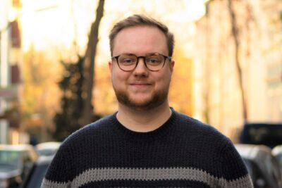 Kevin Bremehr <br />(cand. Informatik)