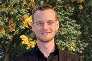 Thomas Eltner, M. Sc.