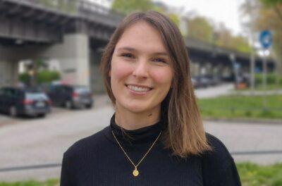 Carola Baier (M. Sc.)